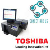 Toshiba presenta sus nuevas soluciones para el comercio en Expo Retail