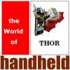 Handheld y The World of THOR, organizarán en diferentes ciudades el Foro empresarial