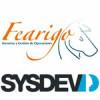 SysDev anuncia el acuerdo con Fearigo para el uso y distribución de Kalipso