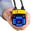 Cognex presenta nuevas funciones de iluminación y óptica para el DataMan 300