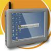 """Sistema embebido con display táctil de 7"""" y marco frontal IP66"""