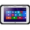 Panasonic lanza la versión value del FZ-M1, su tableta robusta de 7 pulgadas