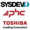 Movilidad para empresas aquí y ahora. Jornada de Formación PHC, Sysdev, Toshiba