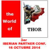 The World of Thor reúne a sus clientes en Barcelona