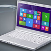 Panasonic lanza el nuevo notebook robustoToughbook CF-LX3