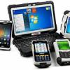 Anatronic distribuye los dispositivos móviles robustos de Handheld