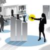 La tecnología RFID impulsa los resultados del sector minorista
