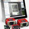 Microscan introduce los lectores de códigos de barras MicroHAWK