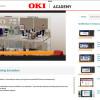 Llegan a España las nuevas versiones 2.0 de las Apps de OKI Academy