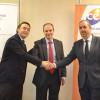 El Centro Español de Logística e IMF Business School suscriben un acuerdo
