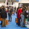 El futuro del packaging, el embalaje y la logística se dan cita el próximo mes de noviembre en Madrid