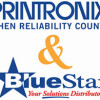 Printronix llega a un acuerdo con BlueStar para la distribución de sus impresoras térmicas de códigos de barras