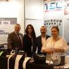 Gran éxito de TSC en EMPACK / Logistics – Label+Print
