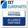 Citizen Nombra a EET Europarts Distribuidor Oficial Paneuropeo