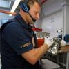 La solución de mantenimiento e inspección de Honeywell transforma los servicios de APU en Lufthansa