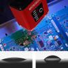 Microscan anuncia una lente líquida autofoco para los Lectores de códigos de barras MicroHAWK