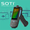 Unitech Releases Android PA692A Certified by SOTI