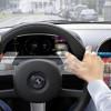 Weareables, aplicaciones de apoyo a la conducción.