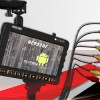 """Terminal de datos móviles Android con pantalla táctil de 7"""" para montaje en vehículos"""