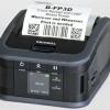 Toshiba lanza la primera impresora de etiquetas portátil que se carga sin cables