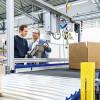 Tyco presenta su solución de Parcel Tracking para el control integral de la cadena de suministro
