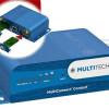 Gateways IoT programables con GNSS, Wi-Fi/BLE y tarjetas de accesorios MultiConnect mCard LoRa
