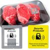 Las etiquetas alimentarias de Checkpoint reciben un doble certificado de calidad