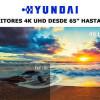 """Monitores UHD 4K de 65 a 98"""" para cartelería digital"""
