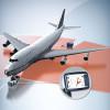 Sistemas APS de SICK: Remolque seguro de aeronaves