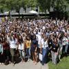 Un centenar de universitarios participan en el 2º Summer Camp del Gran Consumo de AECOC