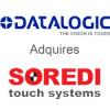 Datalogic completes acquisition of Soredi Touch Systems
