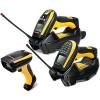 Datalogic anuncia la serie de escáneres industriales PowerScan 9100