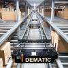 Dematic implanta su sistema automatizado de almacenamiento y manutención Multishuttle en la compañía Polo