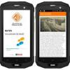 La App VILAROUTE de BMK, seleccionada para participar en el e-tourisme de Niza