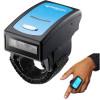 Unitech presenta el nuevo escáner de anillo MS650