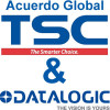 TSC y Datalogic anuncian una Alianza Estratégica de ámbito global