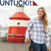 SATO Helps Leading Apparel Brand UNTUCKit to Optimize Inventory with RFID