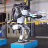 El clan de los robots más avanzados del mundo