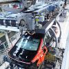 Fabricación eficiente de automóviles con tecnología RFID