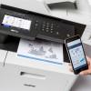 Mil millones de páginas impresas en todo el mundo a través de la aplicación de Brother iPrint&Scan