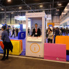 Logistics, Empack, Label&Print y Packaging Innovations ocuparán dos pabellones de Feria de Madrid en su edición de 2018
