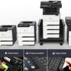 Lexmark presenta su nueva generación de dispositivos monocromo de gama media dirigidos a empresas