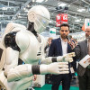 How robots and digitization will change the way we work