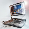 Panasonic renueva el portátil convertible Toughbook CF-20 para que lo resista todo