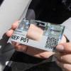 Tönnjes suministra a Saudi Aramco 237,000 calcomanías RFID para los controles de acceso