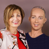 La robot humanoide Sophia de Hanson Robotics realizará, por primera vez, una entrevista de trabajo en la 5th International HR Conference en Barcelona