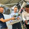 OnRobot: El buque insignia danés en equipos de robótica adquiere una excepcional empresa de robótica