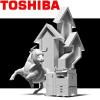 Toshiba Inks Partnership with Brother