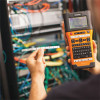 Brother participa en MATELEC con su gama de rotuladoras electrónicas para electricistas e instaladores