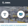 """Zebra's study: Number of enterprises that are truly """"Intelligent"""" doubles since 2017"""